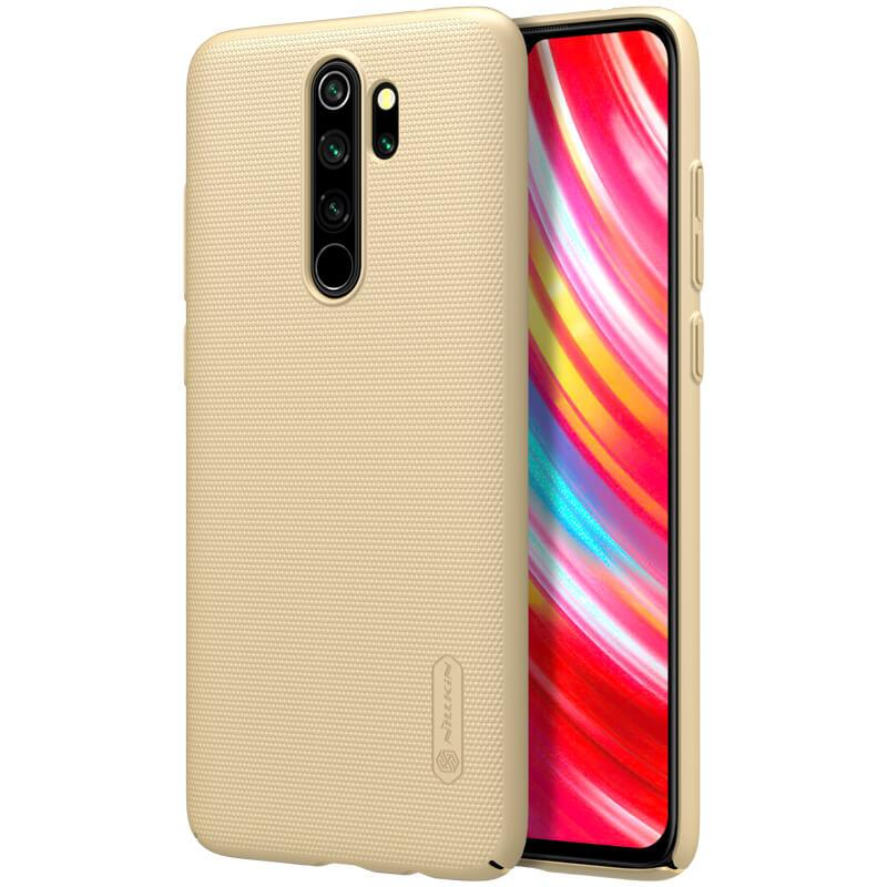 Чехол Nillkin Matte для Xiaomi Redmi Note 8 Pro