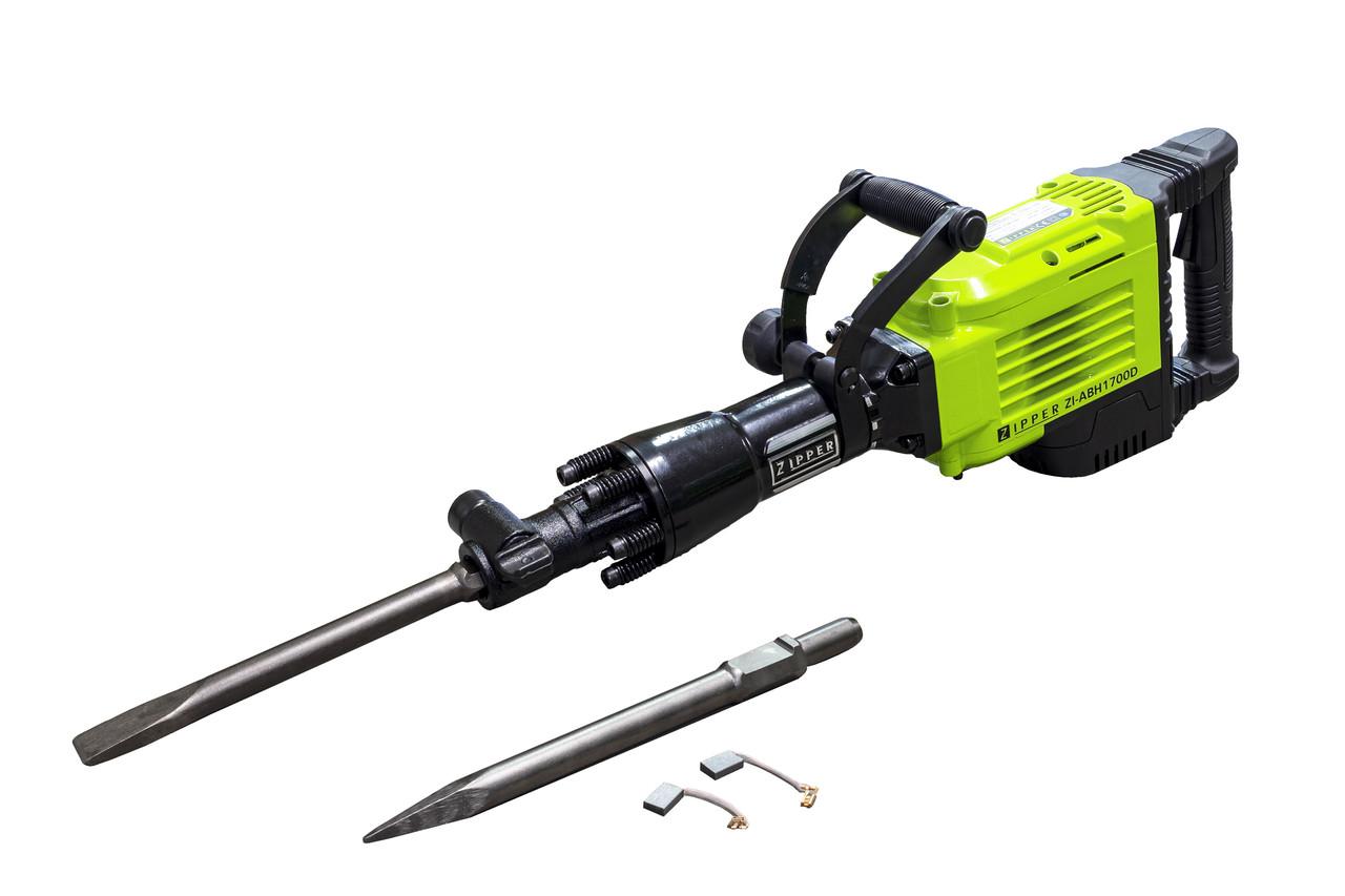 Відбійний молоток Zipper ZI-ABH1700D