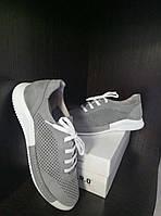 Женские весенние кроссовки, фото 1