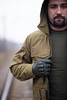 Куртка ветровка аналог М-65