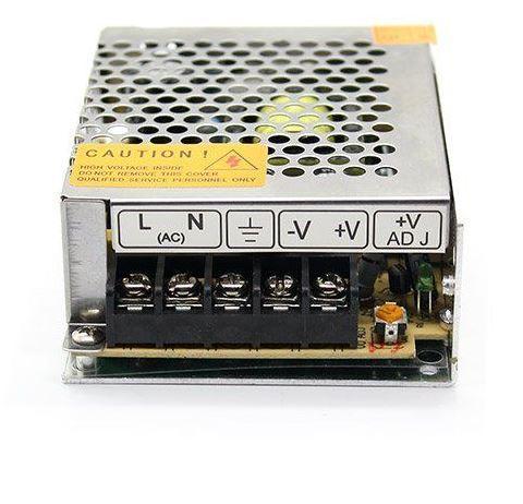 Блок питания импульсный AC220B-DC12В/5А