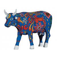 """Коллекционная статуэтка корова """"Shaya's Dream"""", Size L, фото 1"""