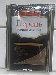 """Перец черный молотый """"Кухарочка"""", 20 гр."""