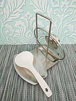 Подставка под ложку и крышку | Кухонная подставка | Подставки для кухонных принадлежностей