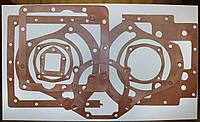 Набор прокладок заднего моста трактора МТЗ-80 двигателя Д-240 (резина биконит)