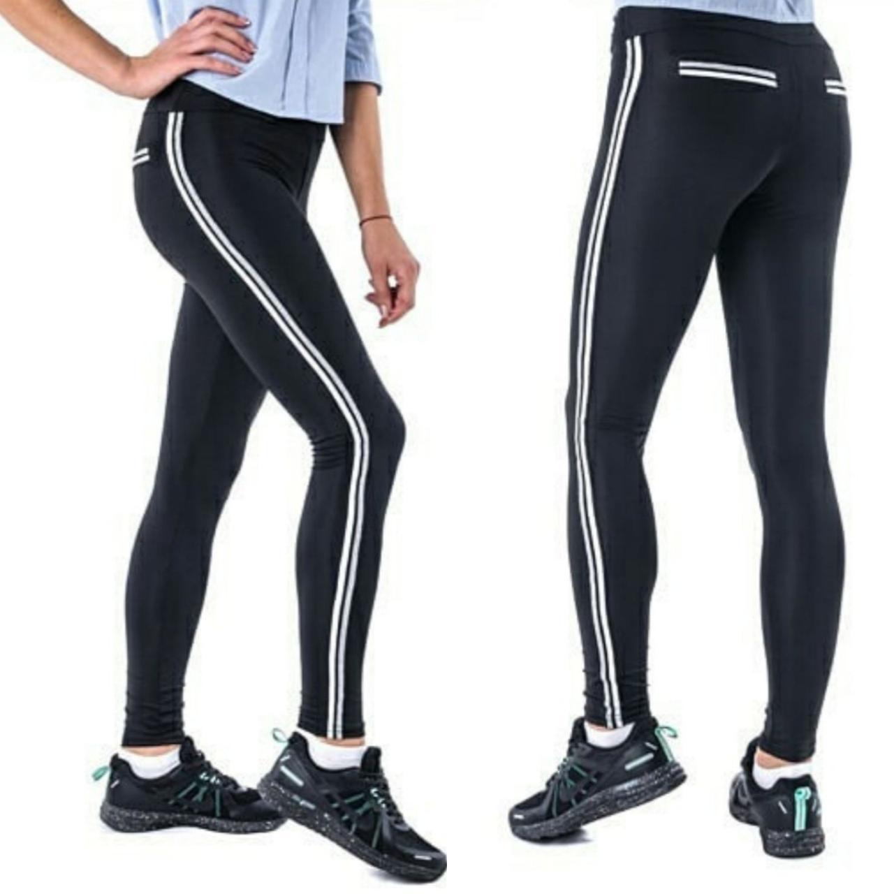 Женские спортивные штаны Батал