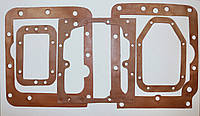 Набор прокладок КПП МТЗ-80/82 (резина биконит)