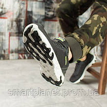 Кроссовки мужские 10012, BaaS Fashion, темно-серые, < 43 44 > р. 43-27,8см., фото 3