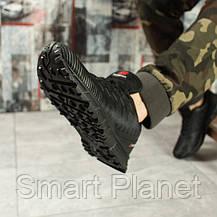 Кроссовки мужские 10061, BaaS Baasport, черные, < 41 43 > р. 41-26,4см., фото 3