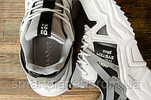 Кроссовки женские 10161, BaaS Ploa, черные, < 37 > р. 37-23,3см., фото 3