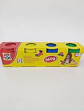 Набор для лепки Основные цвета 6320642 Simba