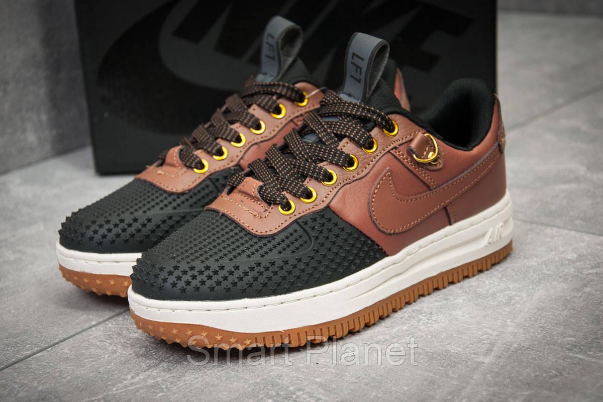 Кроссовки женские 11762, Nike  LF1, коричневые, < 38 > р. 38-23,9см.