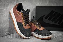 Кроссовки женские 11762, Nike  LF1, коричневые, < 38 > р. 38-23,9см., фото 3