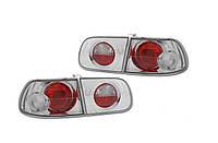 Оптика фонари фонарь хонда сивик honda civic eg 3 4 5 6 3 двeри купе тюнинг mugen tuning тюнинг eg3 eg4 eg5 eg, фото 1