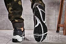 Кроссовки мужские 13077, Nike Air Presto BRS 1000, темно-серые, < 42 > р. 42-26,6см., фото 3