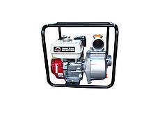 Мотопомпа для чистой воды Vulkan SCWP80H
