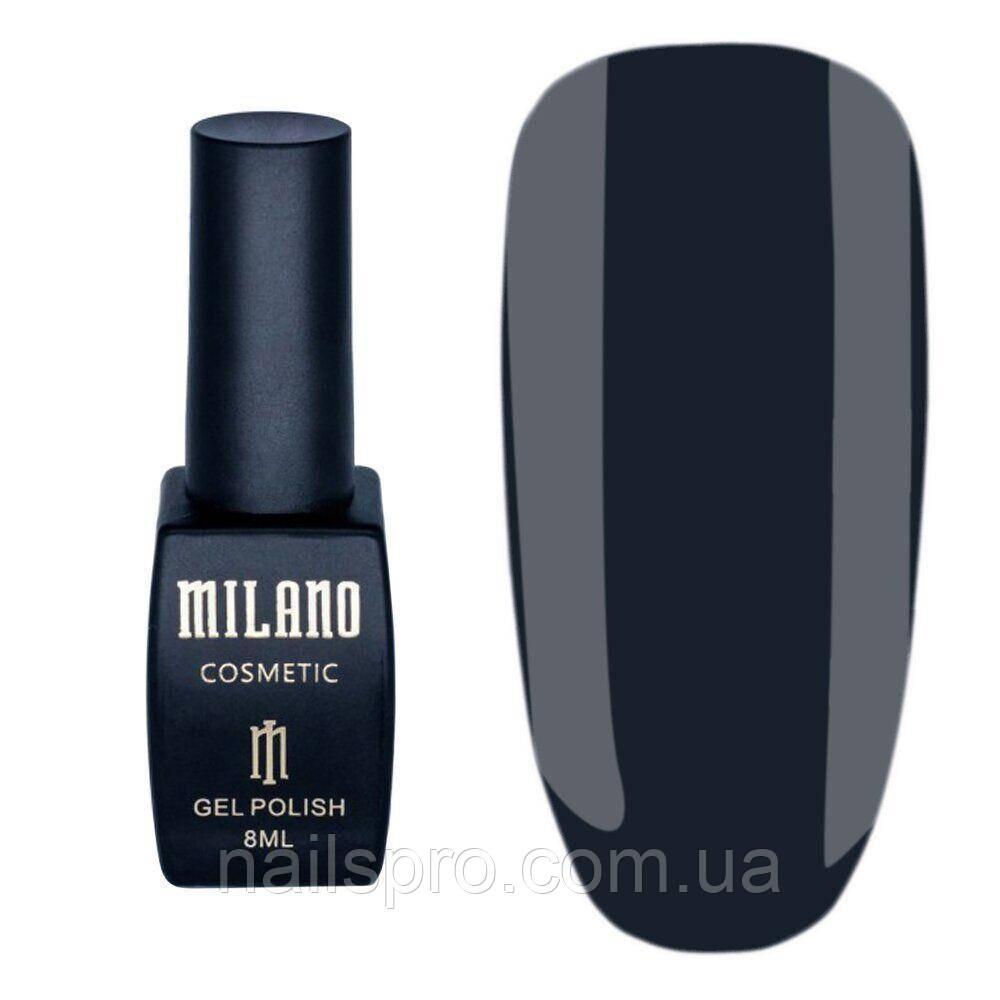 Гель лак Milano Милано — 195