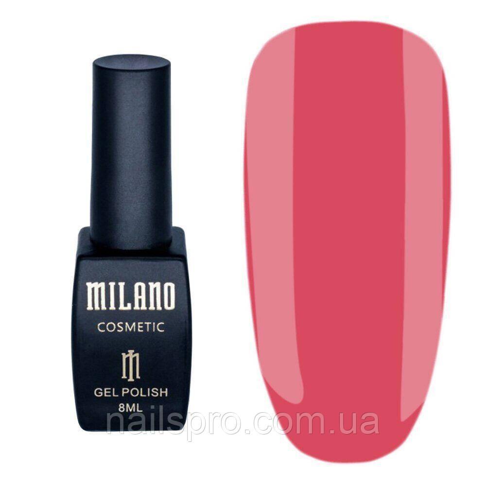 Гель лак Milano Милано — 039
