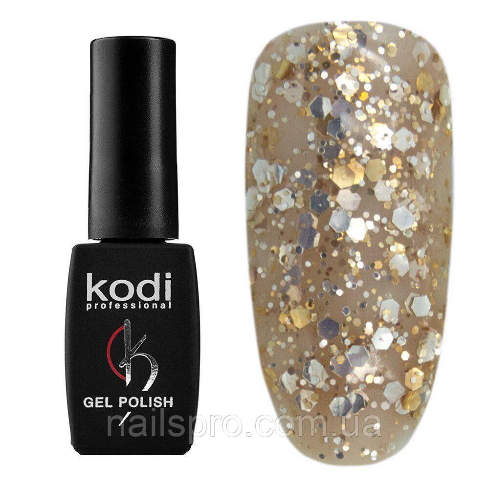 Гель лак Kodi Professional № 10SH