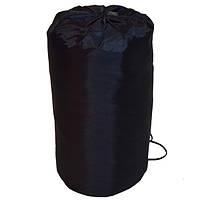 """Спальный мешок одеяло Champion """"AVERAGE"""" синий c капюшоном A00262"""