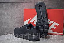 Кроссовки мужские 14523, Nike Rivah, темно-синие, < 42 43 > р. 42-26,5см., фото 2