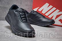 Кроссовки мужские 14523, Nike Rivah, темно-синие, < 42 43 > р. 42-26,5см., фото 3