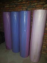 Спанбонд голубой для масок 20 плотность рулон 1.6 м х 1000 м