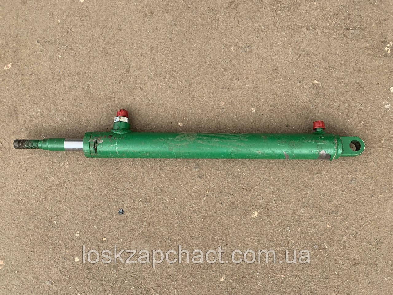 Гидроцилиндр ДОН подъема мотовила (d штока 25мм)