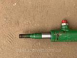 Гидроцилиндр ДОН подъема мотовила (d штока 25мм), фото 3