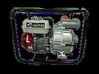Мотопомпа для грязной воды Vulkan SCWT80H