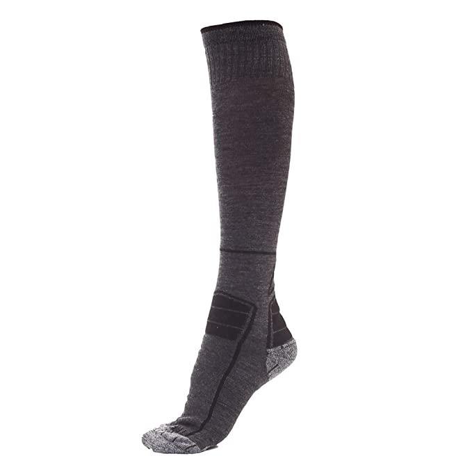 Термошкарпетки Mico Ca 1658 з срібною ниткою   (41-43)