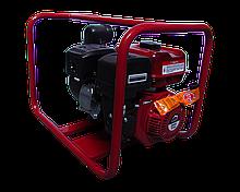 Мотопомпа для химических веществ Vulkan SCCP80