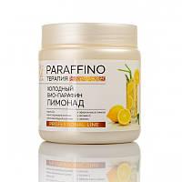 Холодный Био крем парафин с натуральными маслами Лимонад Elit-Lab 500 мл