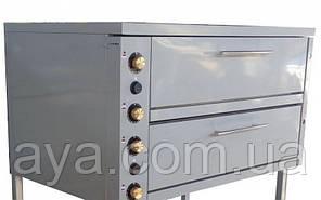 Пекарский шкаф ШПЭ-2Б стандарт
