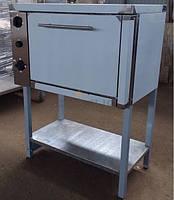 Шкаф жарочный электрический односекционный ШЖЭ 1 GN 1/1 эталон