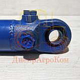 Гидроцилиндр рулевой Ц50-25-250, фото 2