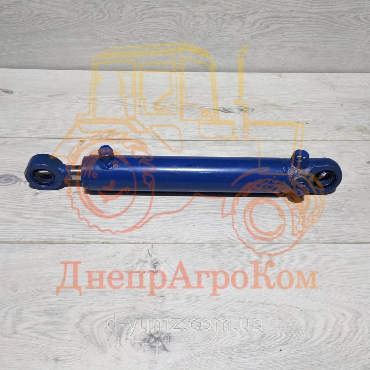 Гидроцилиндр рулевой Ц50-25-250