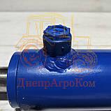 Гидроцилиндр рулевой Ц50-25-250, фото 4