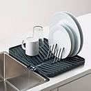 Joseph Joseph Flip-up Сушилка для посуды 40*31,9 см (85139), фото 2