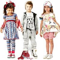 Топ 5 самых покупаемых одежек для детей