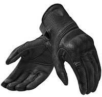 Мотоперчатки женские кожаные Rev'it Fly 3 черный, XS