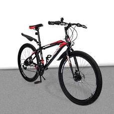 Велосипеди Spark зі сталевою рамою
