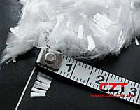 Фибра 4мм (армирующие волокна) 0.9кг
