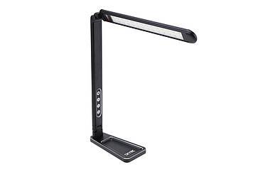 Лампа настольная SkyRC Led Pit SK-600089, черный SKL17-141430