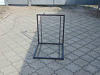 Велопарковка на 2 місця для гаража