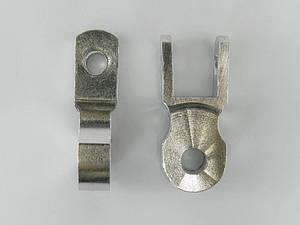 Удлинитель амортизатора  50мм ( пара)