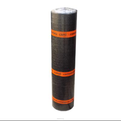 Ореол-1 Рубероид Битумакс ЭКП-4,0 рулон 10 кв.м
