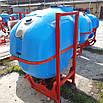 Опрыскиватель навесной POLMARK 800 литров 14 м, фото 5