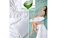 Одеяло с пропиткой Aloe Vera ТМ Идея