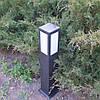 Антивандальный парковый светильник Элит CS 400, фото 3